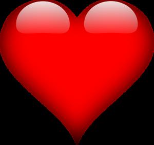 ból, miłość, cierpienie, serce
